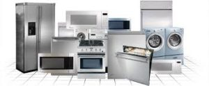 Home Appliances Repair Ottawa