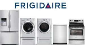 Frigidaire Appliance Repair Ottawa